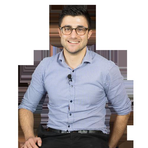 Mehdi Taleb