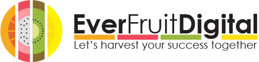 EverFruit Digital logo