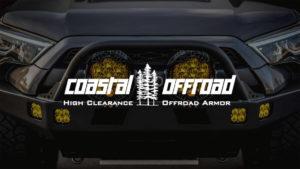 Coastal Offroad case study