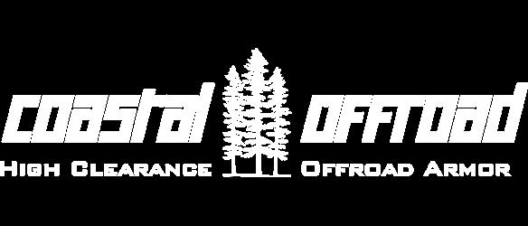 Coastal Offroad logo