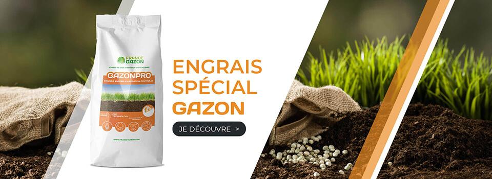 France Gazon online advertising