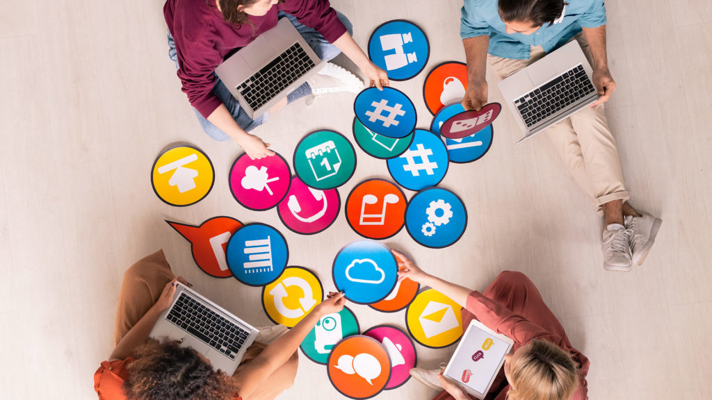 Que signifie Webmarketing pour les réseaux de franchise ?